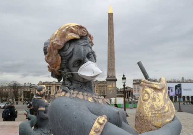 France has been told by the European Commission to come up with a plan to improve air quality
