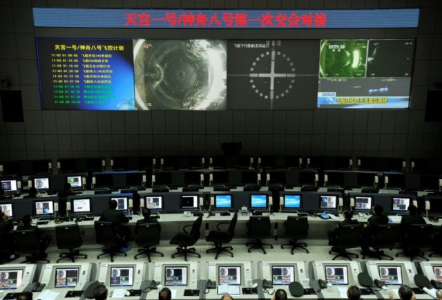 Tiangong-1 was a major step forward in Beijing's multi-billion-dollar space programme, seen as a symbol of the country's rise