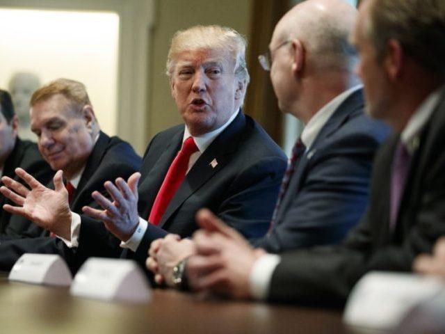 Allies, rivals alike hit out at Trump trade tariffs