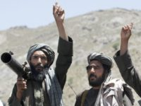 Taliban Vows to Primarily Focus on 'Killing and Capturing' U.S. Troops