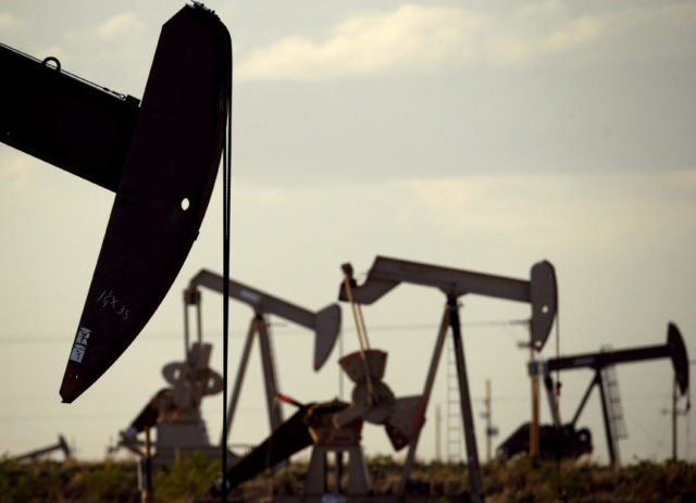 US oil expected to meet most of world's growth in demand