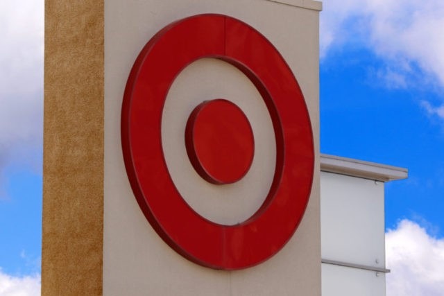 Target's reinvention is humming along, at a cost