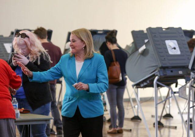 Democrats, women candidates score big in Texas primaries