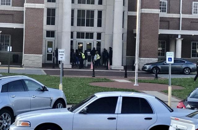 Alabama: 1 dead, another student hurt in school shooting