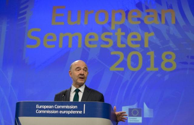 EU criticizes 'aggressive' tax practices of 7 member states