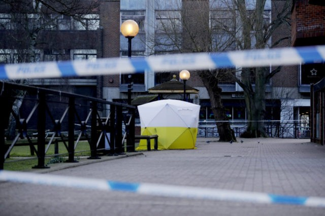 UK: nerve agent attack on ex-spy was 'brazen and reckless'