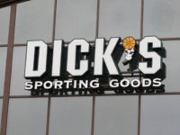 Corporate Gun Control Fail: Dick's May Have to Close 35 Stores Across 18 States