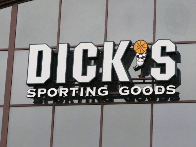 Corporate Gun Control Fail: Dick's May Close 35 Stores Across 18 States