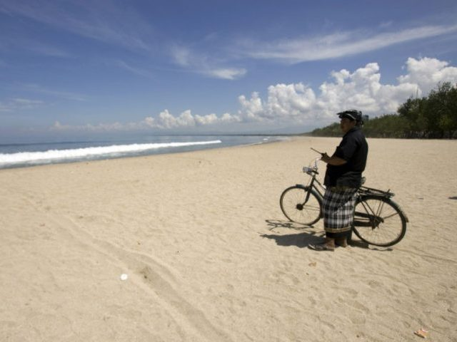 Bali shuts down social media, shops, for 'Day of Silence'