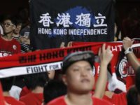 Prison time for China anthem insults in new Hong Kong law