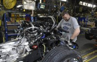 US factory output jumped 1.2 percent in February