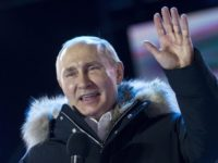 Russia's Putin Announces Plans to Leave Presidency at End of Term