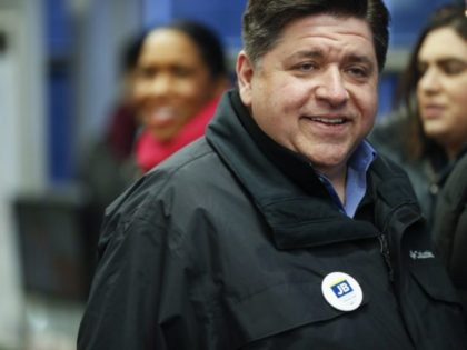 Pritzker wins, Rauner leads in Illinois governor primaries