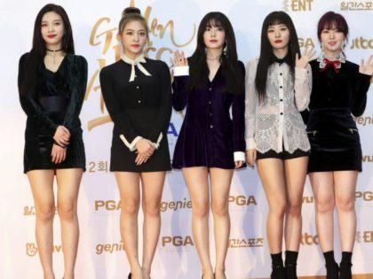 K-Pop Stars to Tour North Korea
