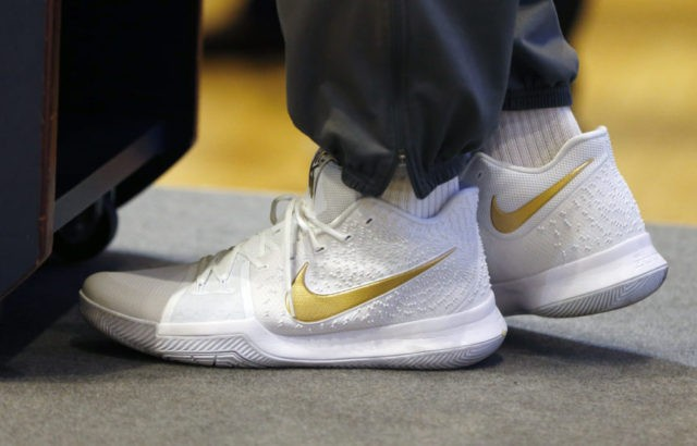 Louisiana mayor bans Nike products from city's recreation programs