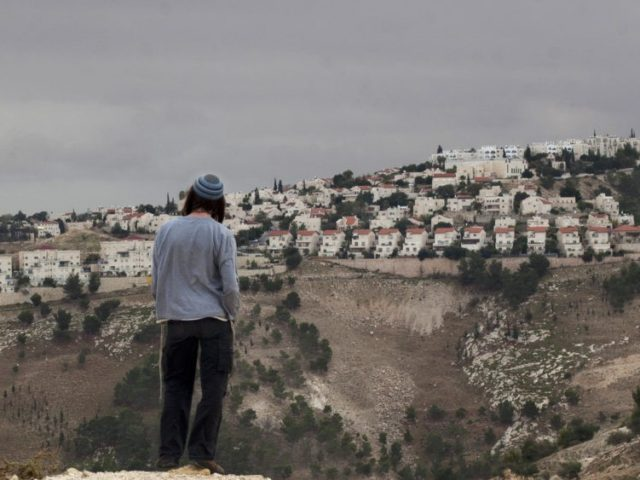 Israeli monitor: Settlements grew under Trump presidency