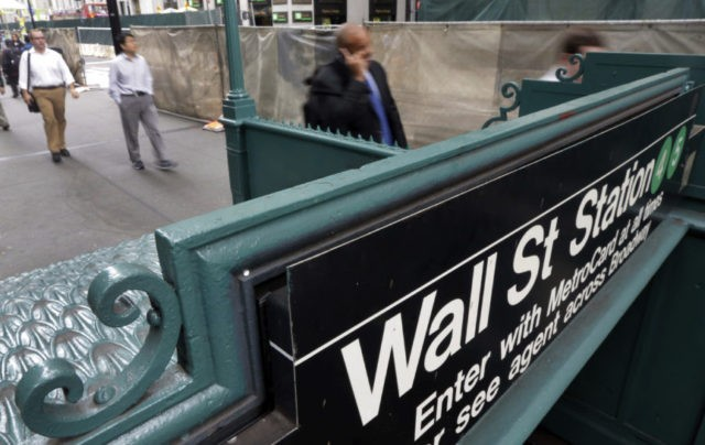 Stocks veering between gains and losses in afternoon trade