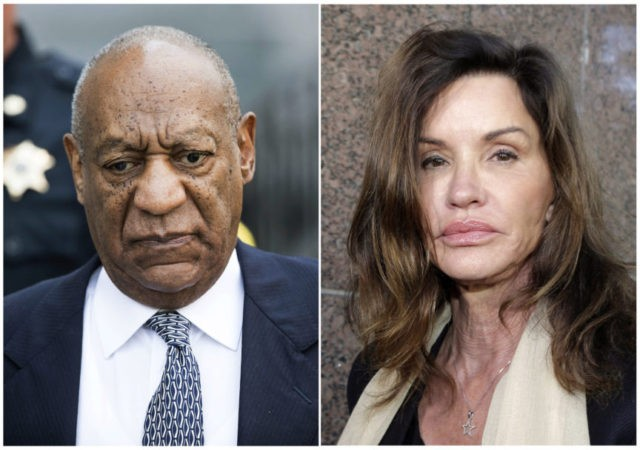 Cosby prosecutors plan to call Janice Dickinson to stand