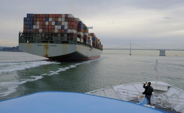 US economic growth in Q4 revised up to 2.9 percent rate
