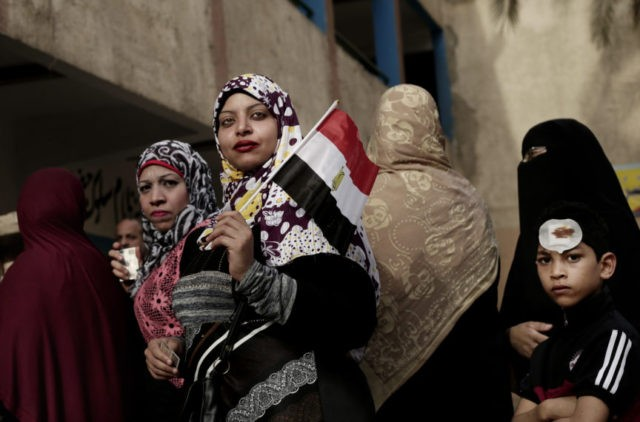 Egypt votes on final election day, with all eyes on turnout