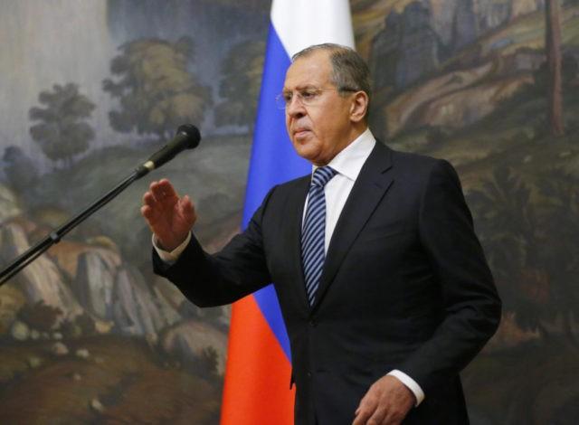quid pro quo: Russia responds expels U.S. diplomats'