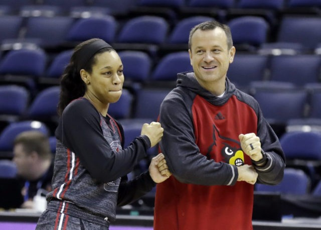 Bulldogs, Cards eager to make their own mark on Final Four