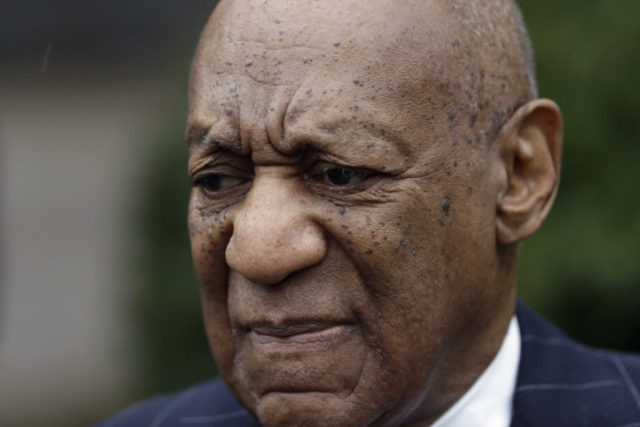 Bill Cosby judge won't step aside as lawyers target accuser