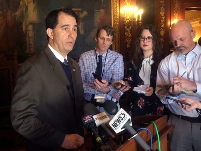 Walker calls special elections, GOP drops bill to block them