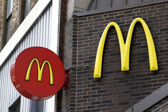 McDonald's expands worker tuition benefits, citing tax law
