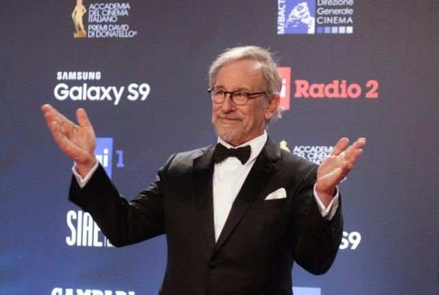 Steven Spielberg takes pass on having burger named after him