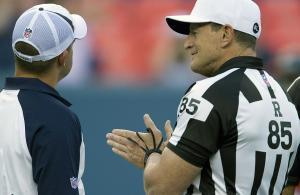 Ed Hochuli: Longtime NFL referee announces retirement