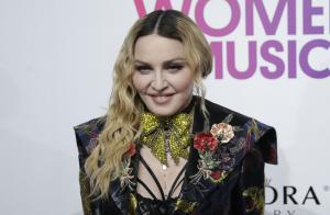 Madonna teases skincare collaboration with Kim Kardashian