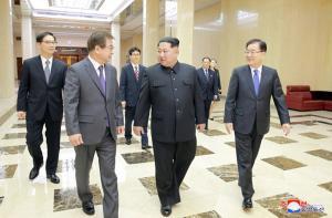 North Korea warns U.S. against 'military provocations'