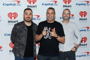 'Impractical Jokers' renewed for Season 8, feature film announced