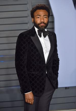 Donald Glover posts script from canceled 'Deadpool' series