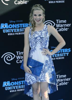 Disney Channel star Caroline Sunshine joins White House press team