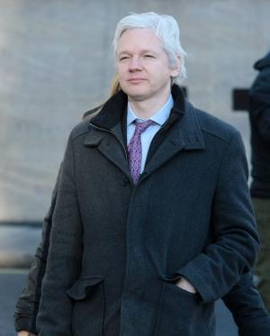 Ecuador Embassy cuts off Assange's Internet access over tweets