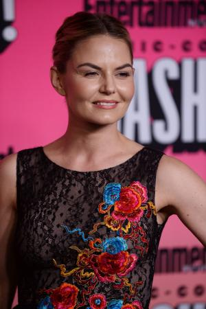 Jennifer Morrison wraps 'Once Upon a Time' finale: 'What a journey'