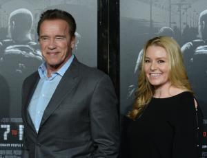 Schwarzenegger 'stable' after undergoing heart surgery