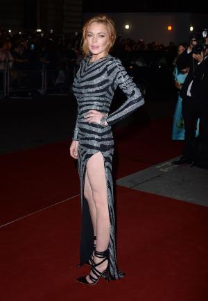 Lindsay Lohan's 'Grand Theft Auto' lawsuit fails in appeals court