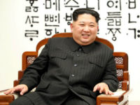 Kim Jong-un Resurfaces for Meeting on 'Nuclear War Deterrence'