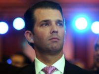 Instagram Says Donald Trump Jr. Posts Can 'Cause Harm and Even Death'