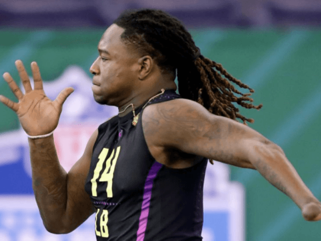 Shaquem Griffin Makes History As The NFL's First One-Handed Draft Pick