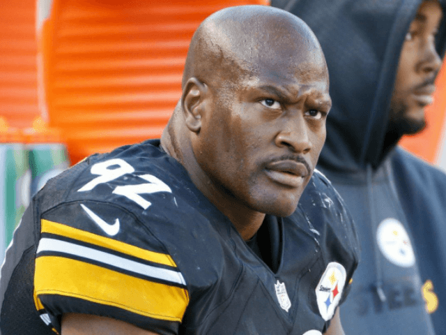 NFL Veteran James Harrison Announces He's Retiring
