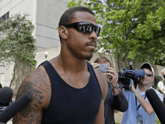 Former Cowboy Greg Hardy Gets a Fight in the UFC