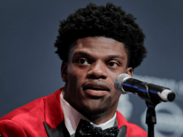 Who is Lamar Jackson? 5 things to know about the Louisville quarterback