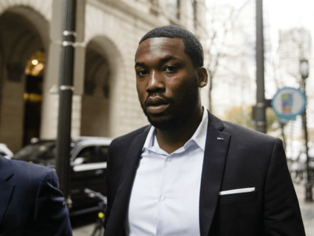 Report: 76ers Owner Picking Meek Mill Up from Prison