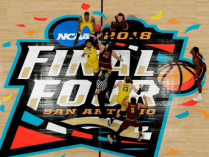 AP Morry Gash NCAA