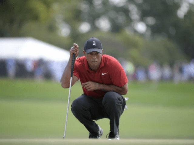 Tiger Woods battling with ex over nondisclosure agreement