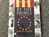 AP US History Book